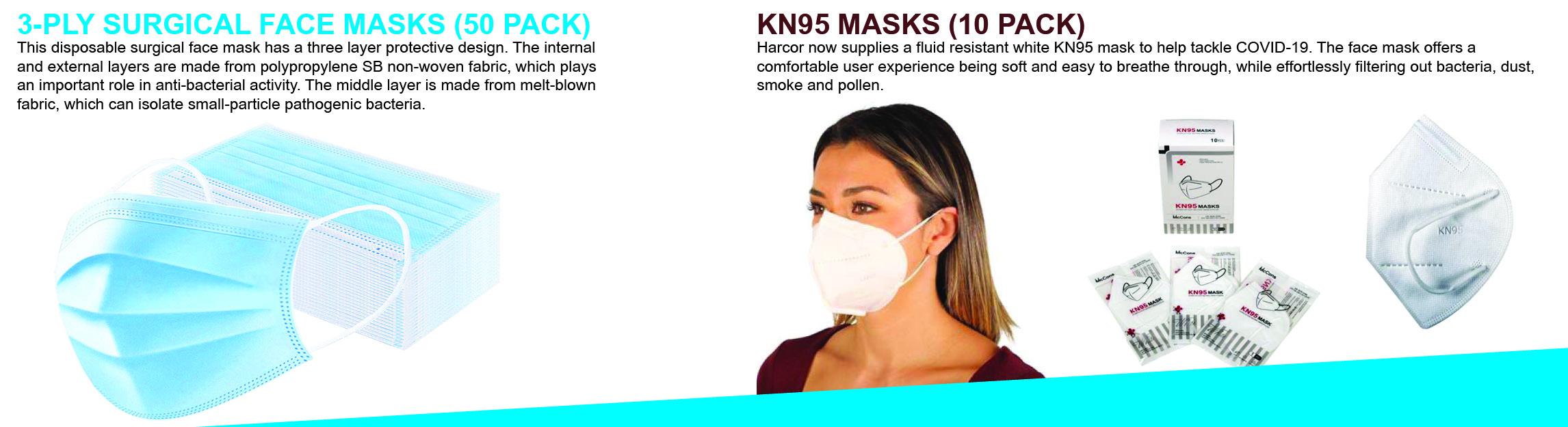 Face Masks 2
