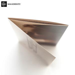 Premium Gloss Folded Brochures