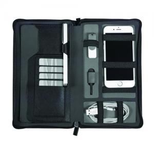 PRODUCT DETAIL MODENA Recharge Travel Wallet Zipper/Wrist Strap