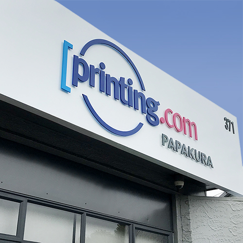 Printing, design and web in Auckland