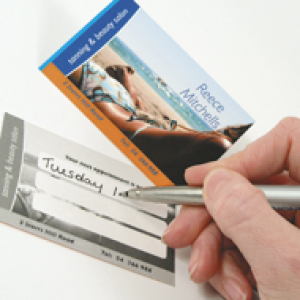 Xtreme Gloss Business Cards