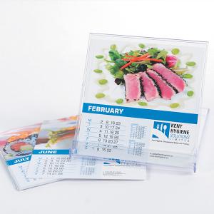 Case Calendars