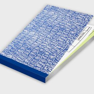 A5 Invoice & Docket Books (NCR)