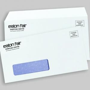 DLX Envelopes Self Seal (120 x 235mm)
