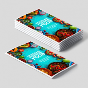 Small Quantity DL Booklets