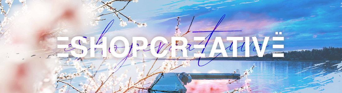 Le printemps avec EshopCreative