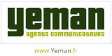 Yeman est une agence de communication et un studio de création qui rassemble les compétences de graphiste, de webmaster et d'imprimeur.