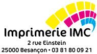 Imprimerie Besançon