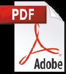 Format impression fichier en PDF