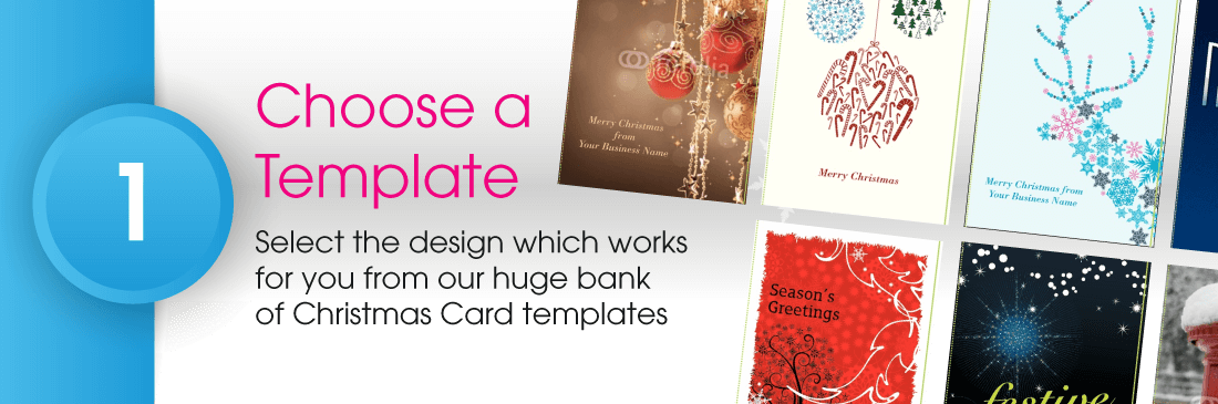 christmas card templates christmas card design print buying direct
