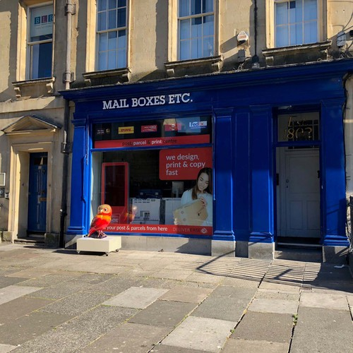 Printing, design and web in Bath