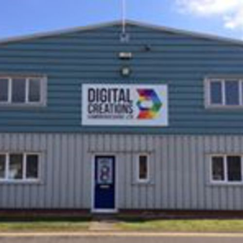 Printing, design and web in Cambridge - Ely