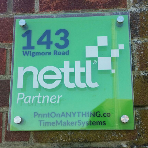 Printing, design and web in Kent