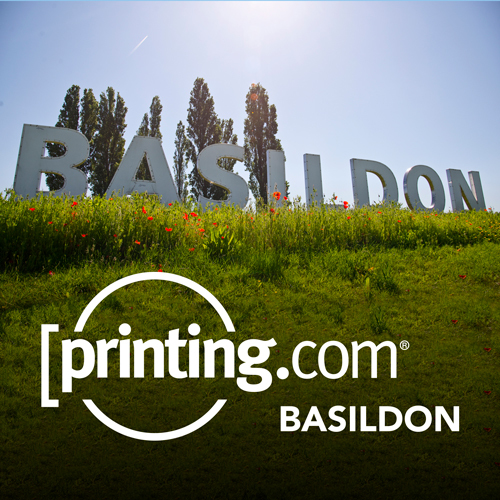Printing, design and web in Essex