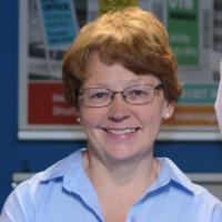 Shirley White