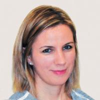 Kristina Turean
