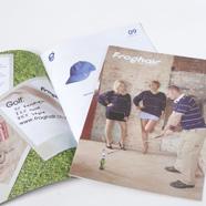 Brochures 280g satiné