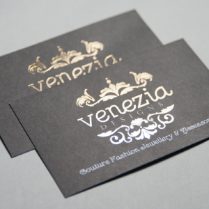 Print or edit business cards online flyerzone business card matt laminated foil new colourmoves Gallery