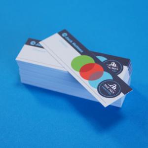 Luxury Nano Cards