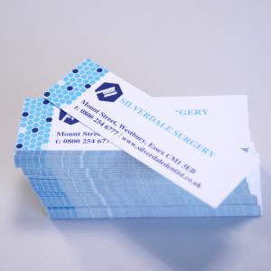 Regular Nano Cards