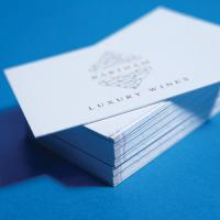 600gsm Business Cards