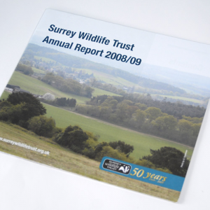 Wide Booklets : 150gsm Gloss