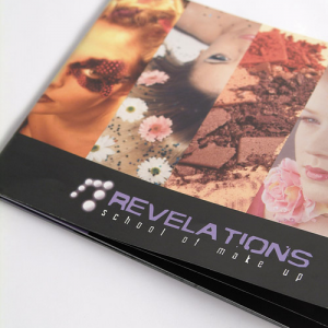 Wide Booklets : 170gsm Silk
