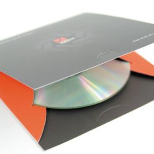 CD hoesjes