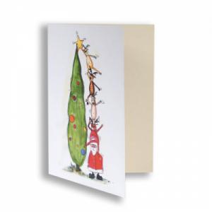Edit&Go Digital Christmas Cards