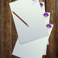 Tête  de  lettre  Recyclée