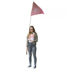Jamboree Vlag