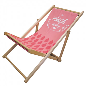 Bondi Deck Chair