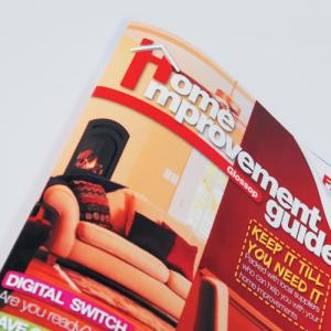 Brochures numériques A5 - 150g