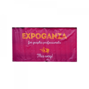 Screen PVC Banners
