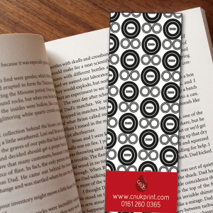 350gsm Gloss Laminated Bookmarks