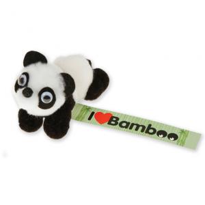 Large Panda Promotional Bugs