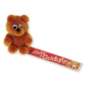 Large Bear Promotional Bugs