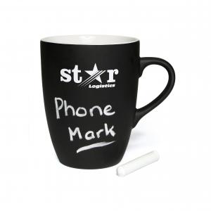 Marrow Chalk Mugs
