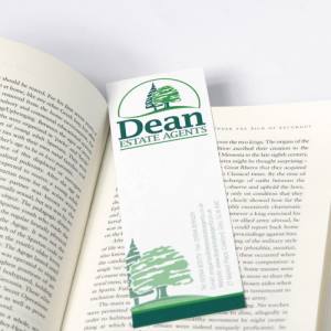 280gsm Bookmarks