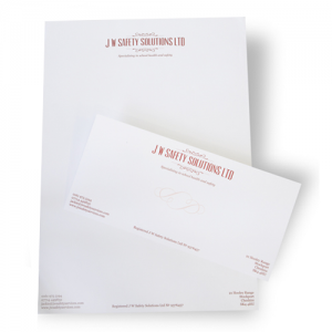 Gloucester printshop gloucester printshop product detail corporate stationery reheart
