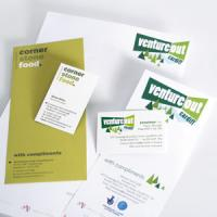 Medium weight paper: Natural recycled
