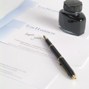 Letterheads Professional