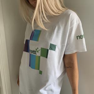 T-shirts met print