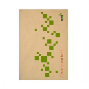 Manilla Board Back Envelopes