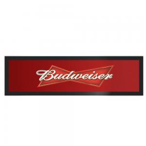 Rubber Backed Bar Mats