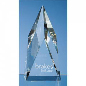 Optic Crystal Awards