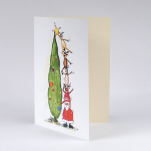 50-500 Christmas Cards inc envelopes