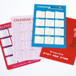 Budget Kalenders