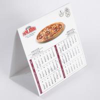 400gsm Desk Calendars