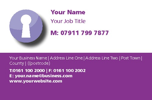 Online print templates printing home maintenance business card reheart Choice Image